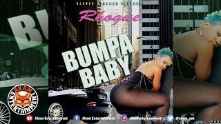 Rhogue - Bumpa Baby - March 2019