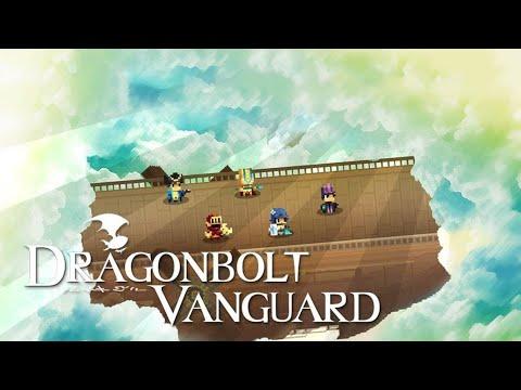 Dragon Bolt Vanguard