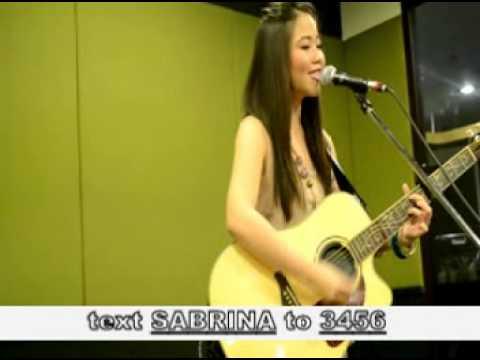 Sabrina - A Thousand Miles