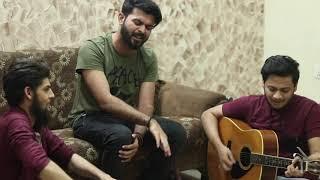 Dekhte Dekhte || Atif Aslam || Vahaj Hanif || Cover || Unplugged
