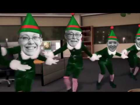 Clubs New Zealand Office Elves