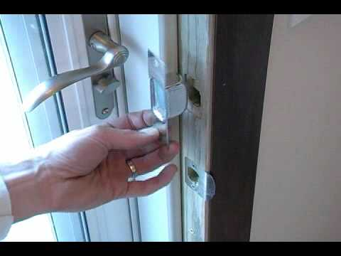 How To Install A Storm Door How To Install A Storm Door