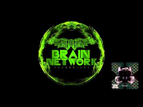 Amplex - Death Flutes  [Brain Network Recordings]