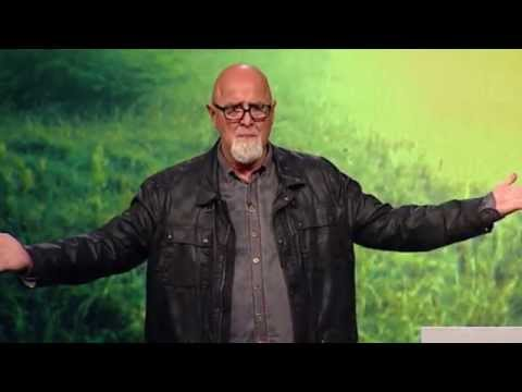 Healing Permissive Father Wounds | Walk in the Word TV