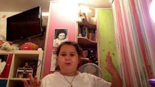 Вызов принят Лимон, жвачка и пухлый кролик