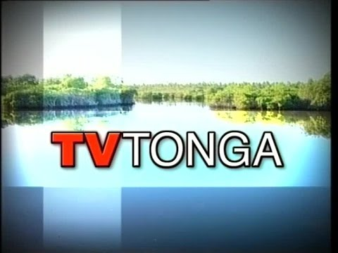 TV Tonga Opening Theme