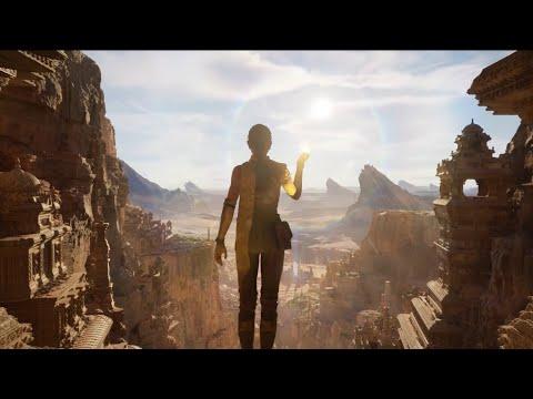 "Behind the scenes of ""Lumen in the Land of Nanite""  Unreal Engine 5"