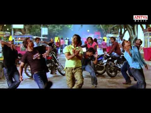 Koncham Istam Koncham Kastam Video Songs - Evade Subrahmanyam Song (Aditya Music)