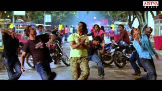 Koncham Istam Koncham Kastam Video Songs - Evade Subrahmanyam Song (Aditya Music)