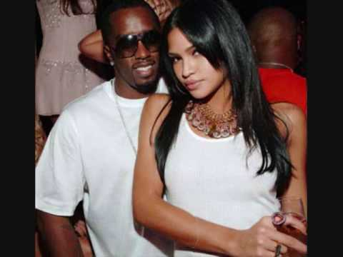 Cassie Ft Diddy -  Must Be Love Instrumental