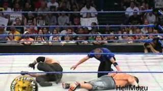 Undertaker vs John Cena (June 2004)