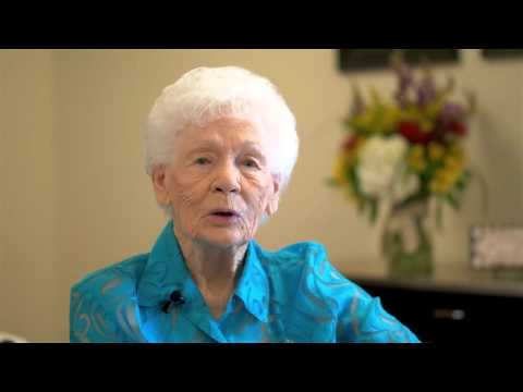 Versailles Health Care Center Testimonial -  Jean S., Patient