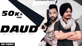 Daud | full song | Diljit8 | JP | new punjabi single track 2020 | punjabi music