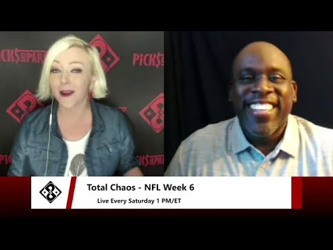Chaos betting predictions nfl should i always play max bet on slots