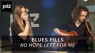 Baixar Blues Pills –  No Hope Left For Me | live at joiz