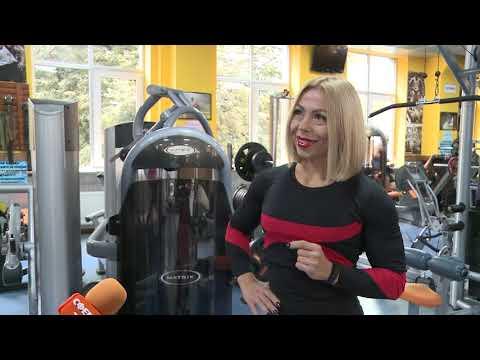 Сфера-ТВ: Рівненські спортсмени успішно виступили на Чемпіонаті України з бодібілдингу
