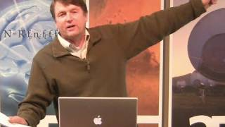 Scott, Amundsen and Science: 100th Anniversary - Ed Larson (SETI Talks)