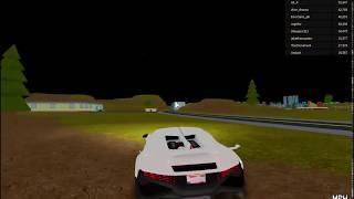 ROBLOX Vollgas: Kauf des Bugatti Divo
