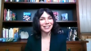 Perceptionists Anonymous - Higher Dimensional Beings with Sarah Adams