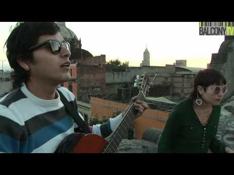 AMPERSAN & - ABCD (BalconyTV)