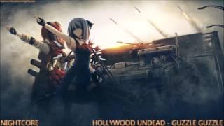 Repeat youtube video Nightcore - Guzzle Guzzle [HQ]