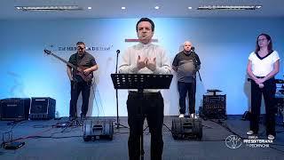 Culto  Matutino - Vem e Vê - Igreja Presbiteriana do Pechincha - Série Evangelho de João Ep.11