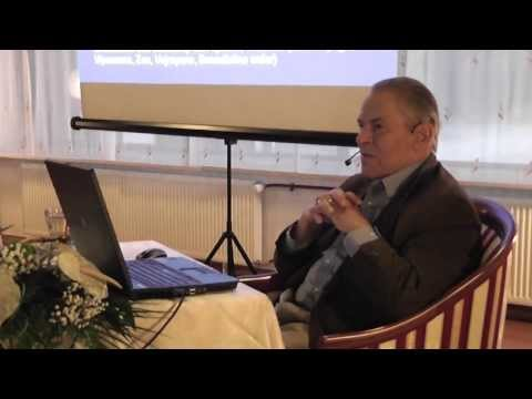 Dr. Stanislav Grof: Revision and Reenchantment of psychology