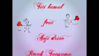 Video Titi kamal feat anji drive  Resah tanpamu download MP3, 3GP, MP4, WEBM, AVI, FLV Agustus 2018