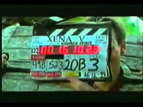 Download Xena Season 5 Bloopers