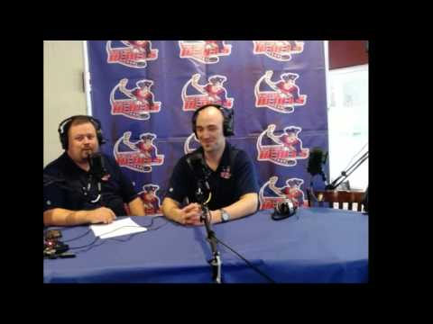 Aston Rebels Coach's Corner 3-15-2016