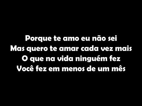 Matheus & Kauan - Te Assumi Pro Brasil (Com Letra) - Cover