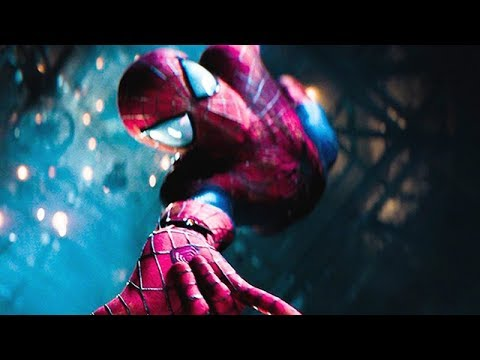 The Amazing Spider-Man's Story (Shattered Dimensions Game) 4K 60FPS