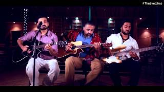 Dastaan Sassui (Wai) The Sketches - Acoustic Version