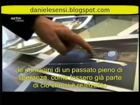 Il dossier Berlusconi - Il ruolo di Berlusconi nella Loggia P2 [FRANCE/ITA SUB]