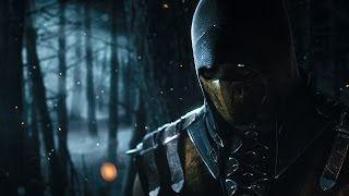 Whos Next - Official Mortal Kombat X Announce Trailer