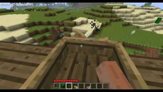 Repeat youtube video Minecraft Airplanes!