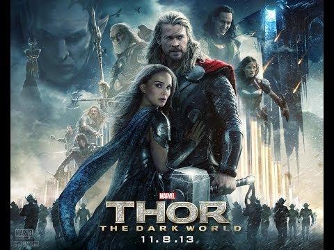Thor: The Dark World Suite