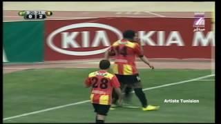 CL 2010 Espérance Sportive de Tunis 4-1 ASFA Yennenga - Les Buts 20-03-2010 2017 Video