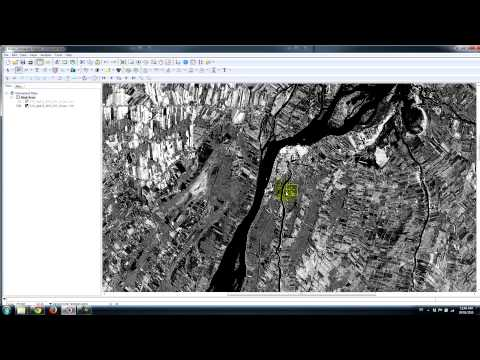 Sentinel 1: Basic Image Visualization and Analysis