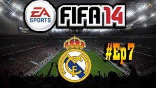 Fifa14 - El Gran Houdini cae Lesionado! - Episodio 7