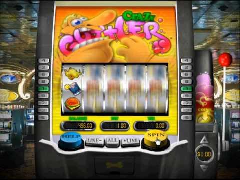 LR Casino Games - Liberty Reserve Casino - Playing Slots