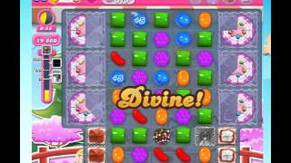 Candy Crush Saga Level 373(уровень 373)