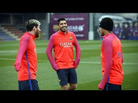 fc barcelona futbol