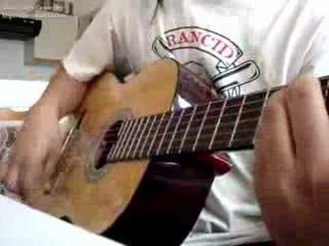 Parelima - 1974 AD (guitar cover) - YouTube