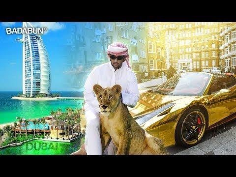 9 Cosas sorprendentes de Dubai