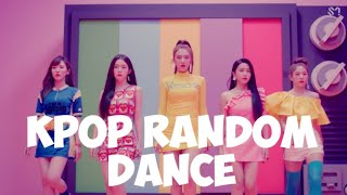 KPOP RANDOM PLAY DANCE SUMMER VER.