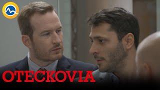 OTECKOVIA - Tak kto je najlepším právnikom v meste?