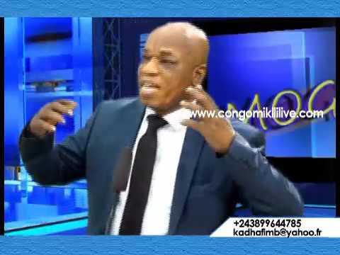 6 MEBALUKA 9: GABRIEL MOKIA FRAPPE SAMY BADIBANGA AVEC LA DERNIÈRE ENERGIE.... MOTO EPELA