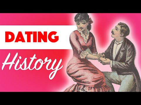 Dating Rituals Throughout History