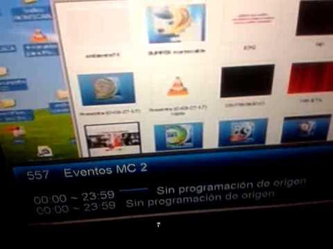 Misterio en tv cable uruguay